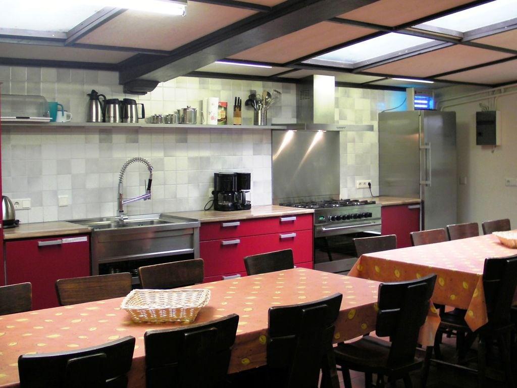 Ferienhaus Buitenhuis D'n Weijer (241427), Luyksgestel, , Nordbrabant, Niederlande, Bild 15