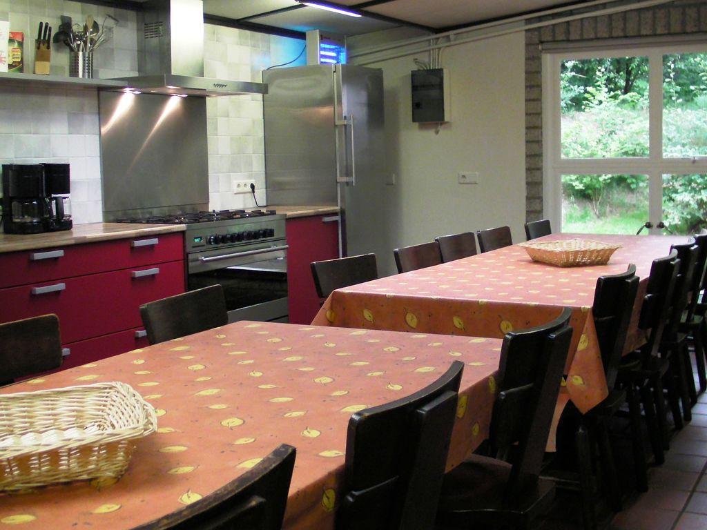 Ferienhaus Buitenhuis D'n Weijer (241427), Luyksgestel, , Nordbrabant, Niederlande, Bild 16