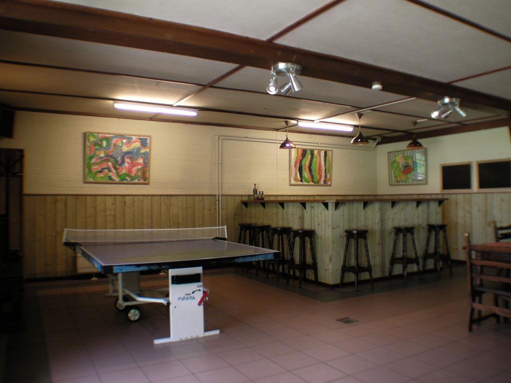 Ferienhaus Buitenhuis D'n Weijer (241427), Luyksgestel, , Nordbrabant, Niederlande, Bild 27
