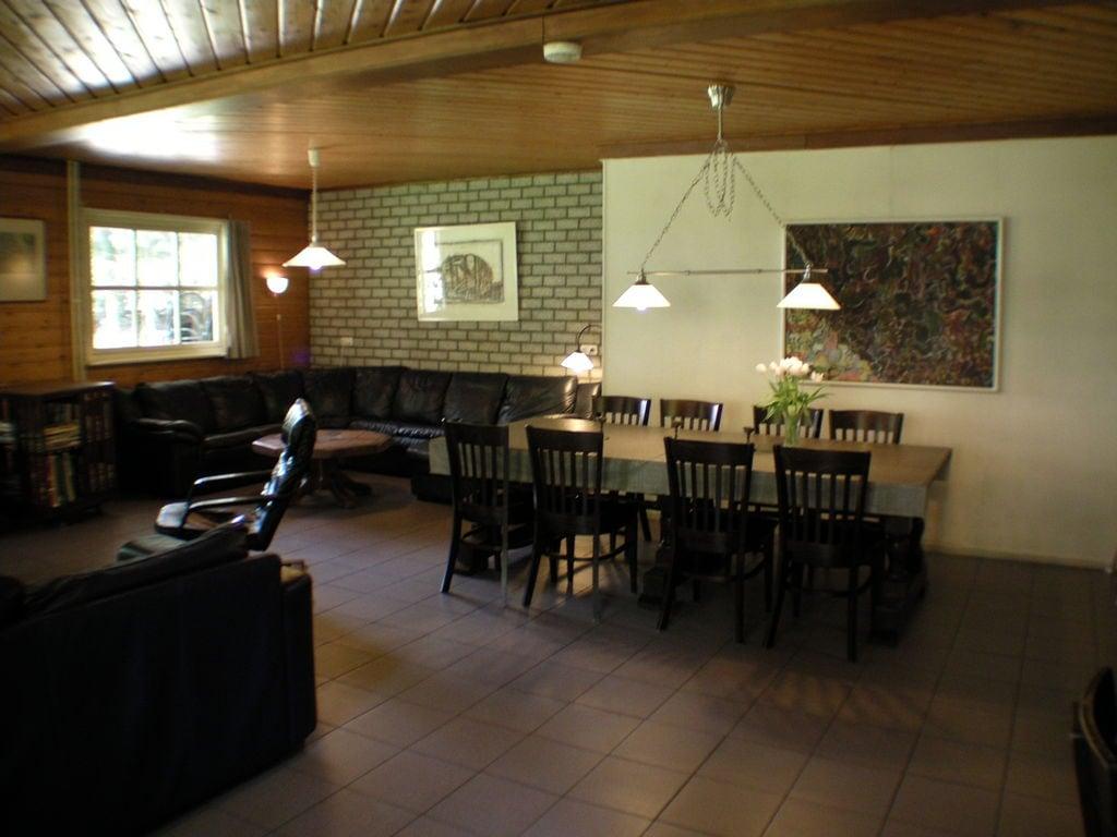 Ferienhaus Buitenhuis D'n Weijer (241427), Luyksgestel, , Nordbrabant, Niederlande, Bild 14