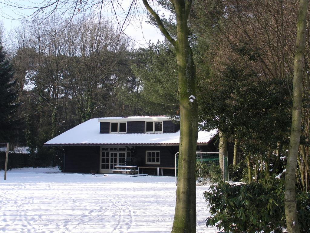 Ferienhaus Buitenhuis D'n Weijer (241427), Luyksgestel, , Nordbrabant, Niederlande, Bild 7
