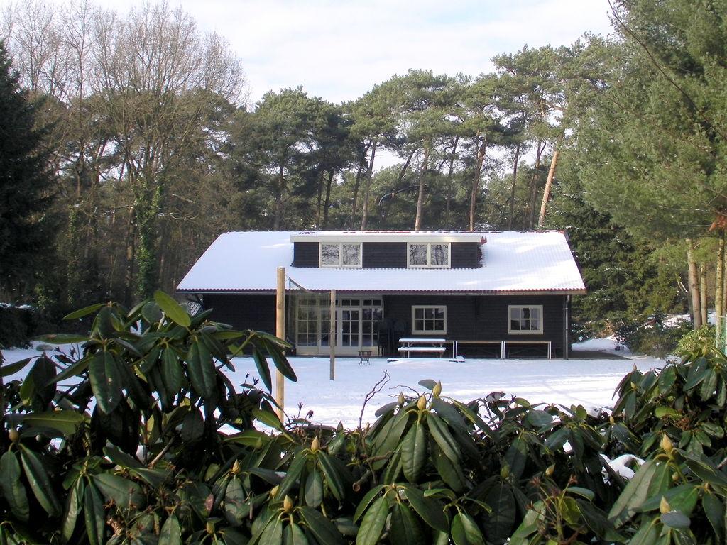 Ferienhaus Buitenhuis D'n Weijer (241427), Luyksgestel, , Nordbrabant, Niederlande, Bild 9
