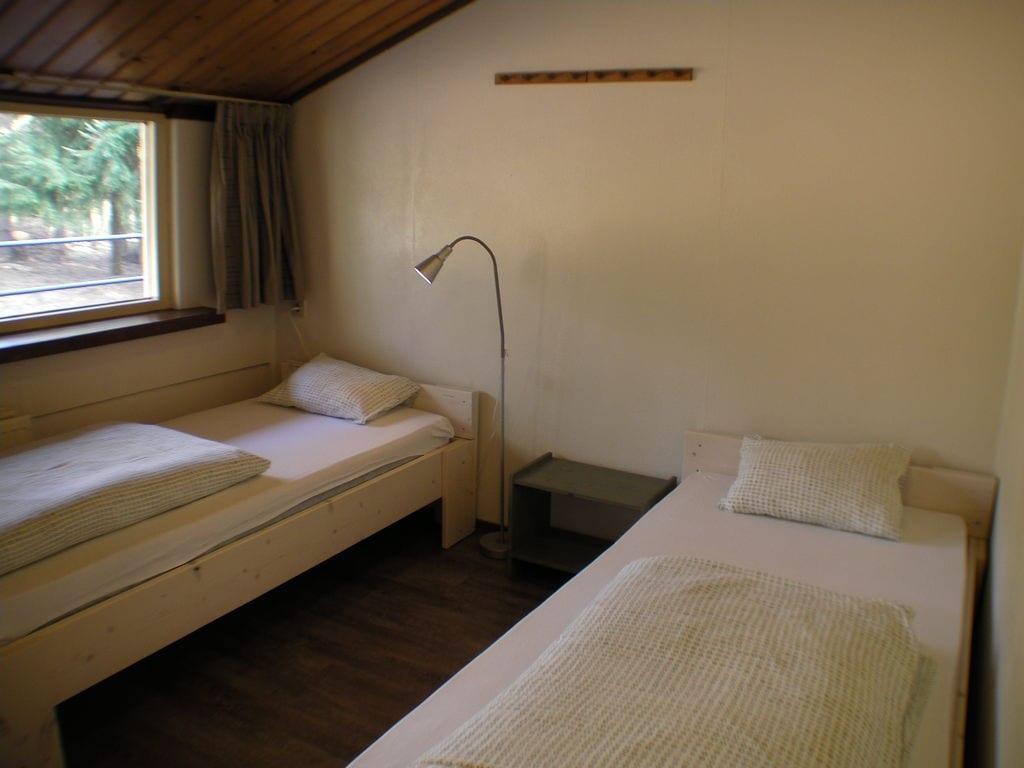 Ferienhaus Buitenhuis D'n Weijer (241427), Luyksgestel, , Nordbrabant, Niederlande, Bild 18