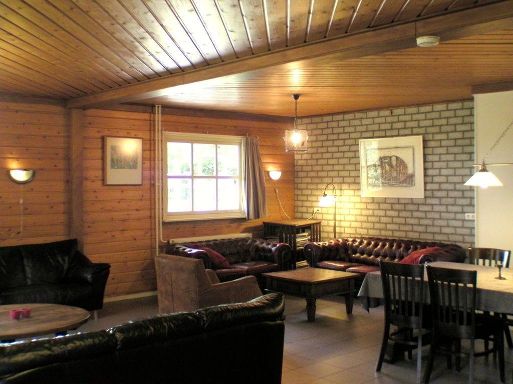 Ferienhaus Buitenhuis D'n Weijer (241427), Luyksgestel, , Nordbrabant, Niederlande, Bild 11