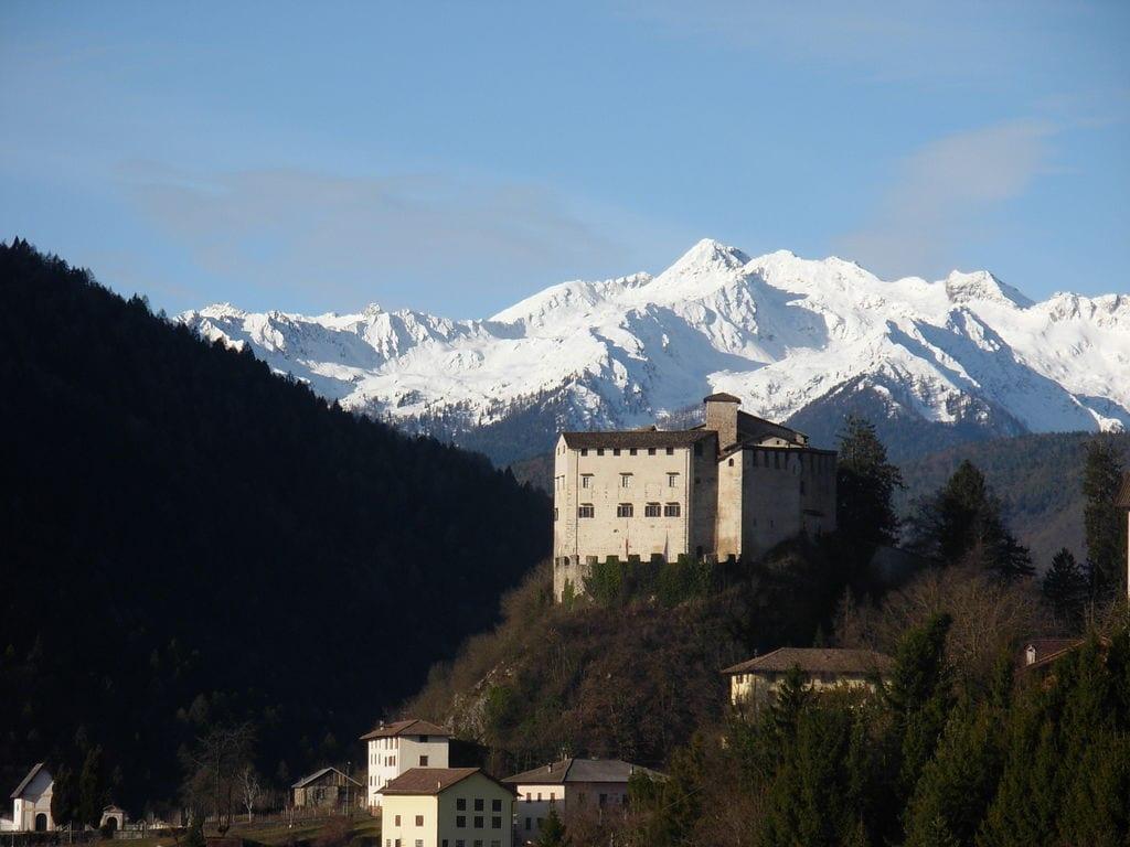 Holiday apartment Villa Stenico (241442), Stenico, Dolomites, Trentino-Alto Adige, Italy, picture 19
