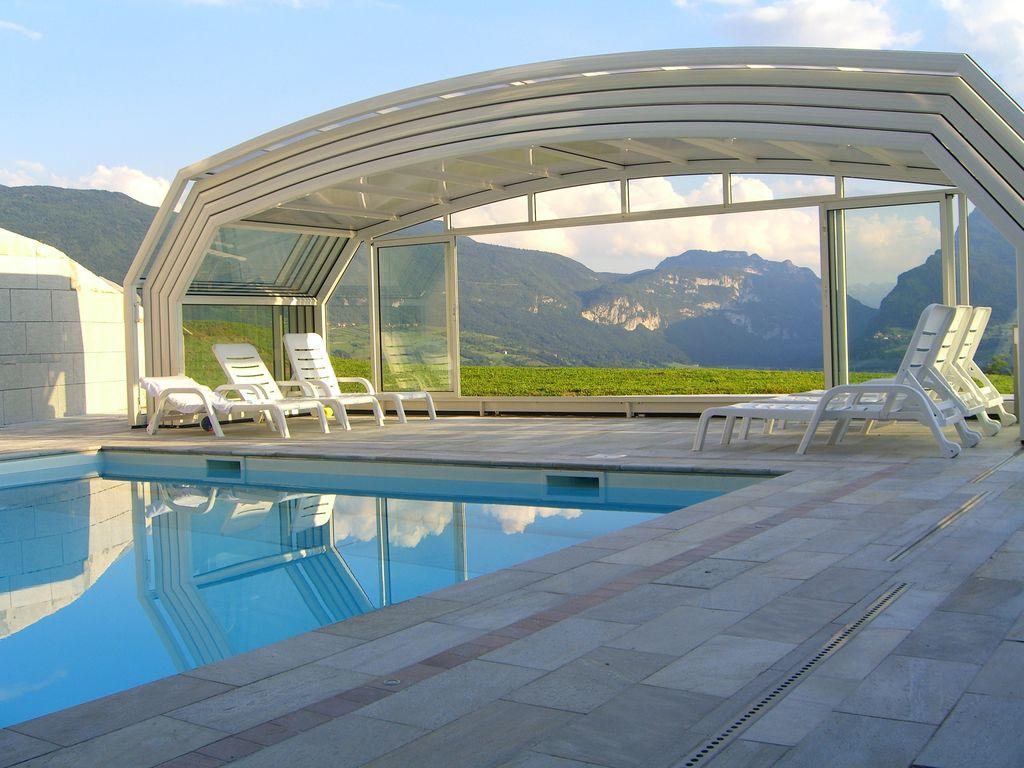 Holiday apartment Villa Stenico (241442), Stenico, Dolomites, Trentino-Alto Adige, Italy, picture 5
