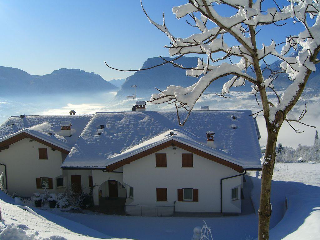 Holiday apartment Villa Stenico (241442), Stenico, Dolomites, Trentino-Alto Adige, Italy, picture 3
