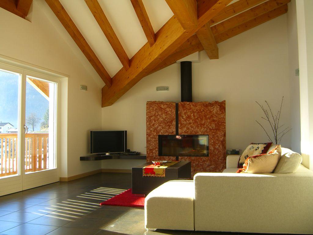 Holiday apartment Villa Stenico (241442), Stenico, Dolomites, Trentino-Alto Adige, Italy, picture 7