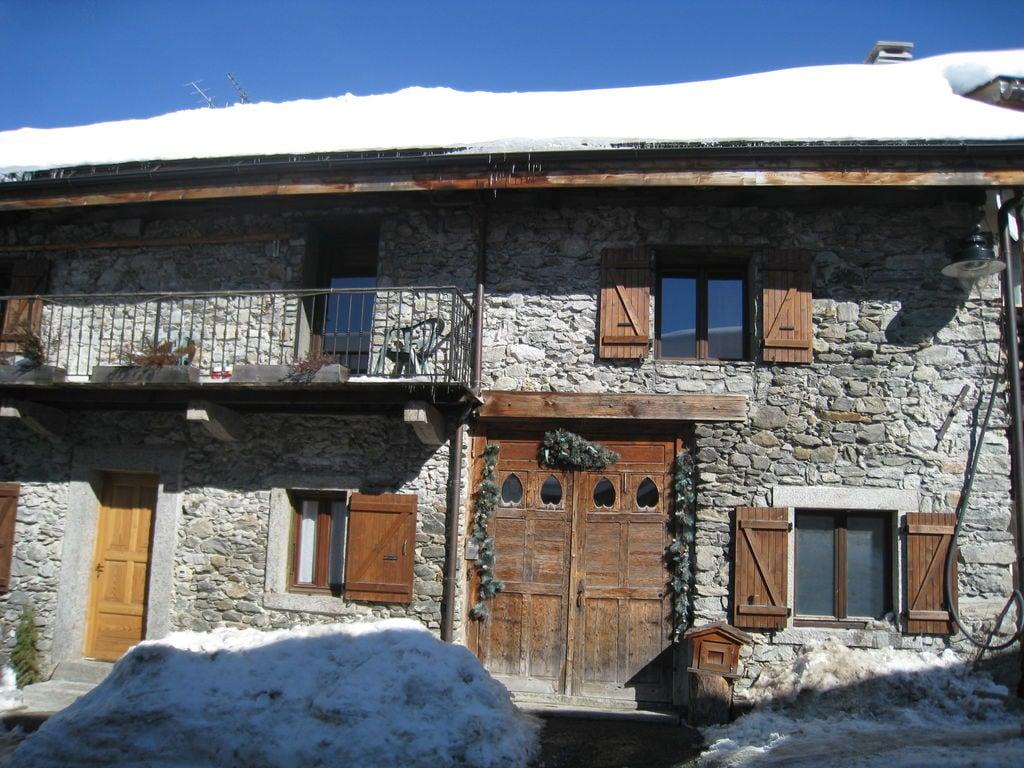 Ferienwohnung  (241419), Argentière, Hochsavoyen, Rhône-Alpen, Frankreich, Bild 2