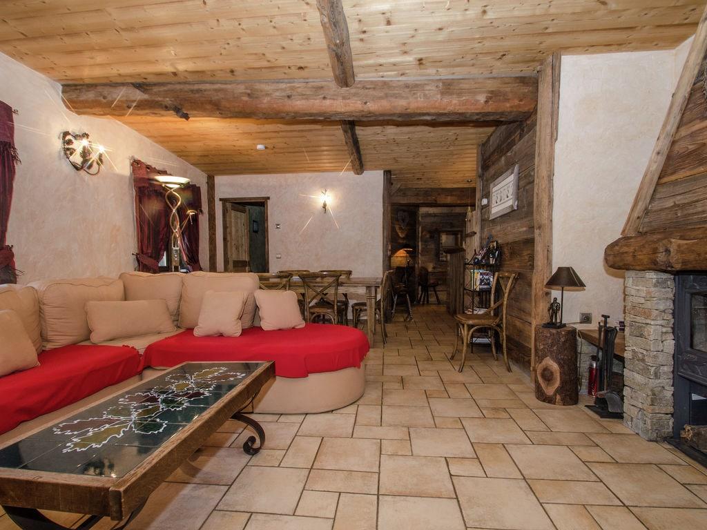 Ferienwohnung  (241419), Argentière, Hochsavoyen, Rhône-Alpen, Frankreich, Bild 3