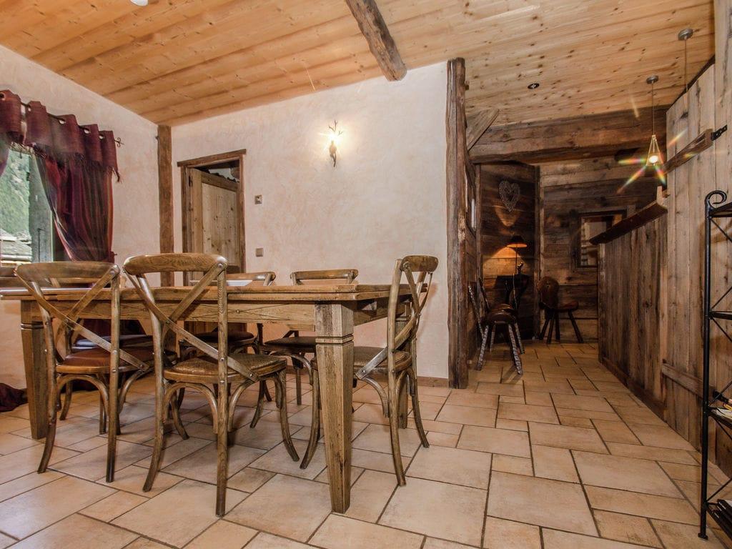 Ferienwohnung  (241419), Argentière, Hochsavoyen, Rhône-Alpen, Frankreich, Bild 6