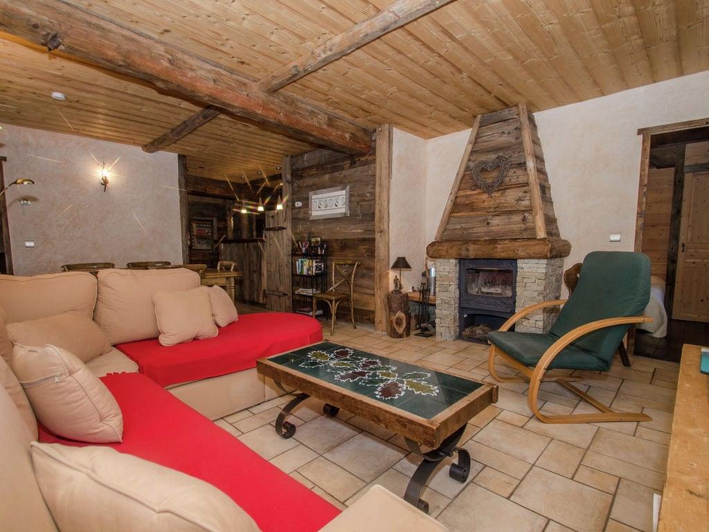 Ferienwohnung  (241419), Argentière, Hochsavoyen, Rhône-Alpen, Frankreich, Bild 4