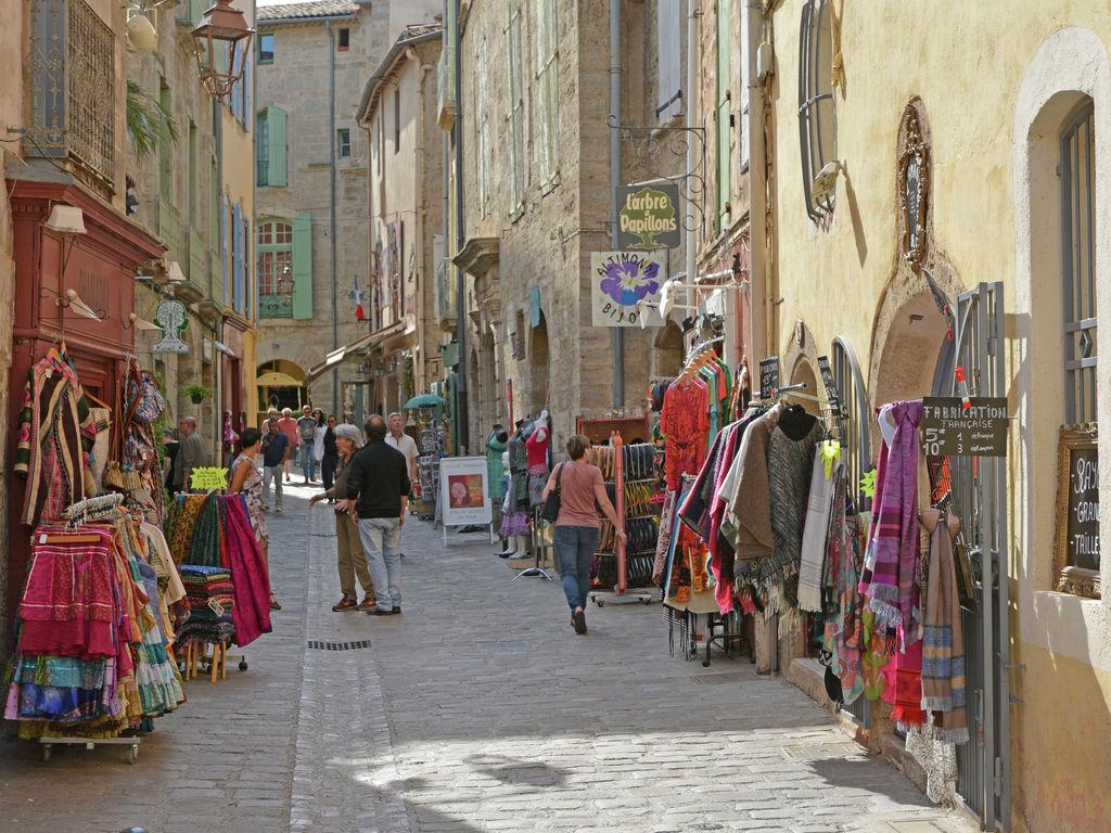 Ferienhaus Maison Village Romantique (308073), Clermont l'Hérault, Hérault Binnenland, Languedoc-Roussillon, Frankreich, Bild 18