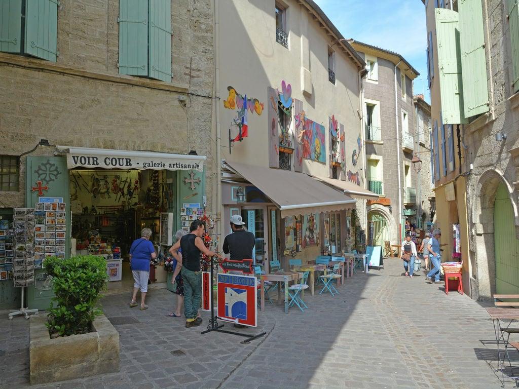 Ferienhaus Maison Village Romantique (308073), Clermont l'Hérault, Hérault Binnenland, Languedoc-Roussillon, Frankreich, Bild 21