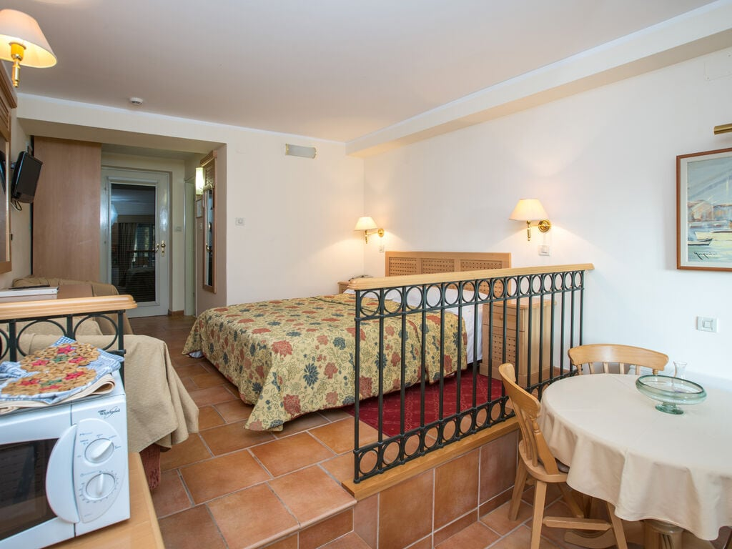 Appartement de vacances Luxuriöses Apartment mit Mikrowelle, 2,5 km vom hist. Porec (256429), Porec, , Istrie, Croatie, image 9
