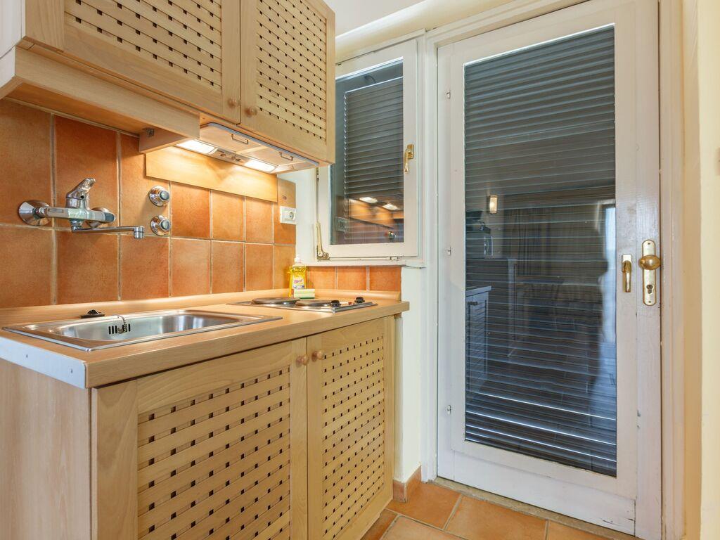 Appartement de vacances Luxuriöses Apartment mit Mikrowelle, 2,5 km vom hist. Porec (256429), Porec, , Istrie, Croatie, image 3