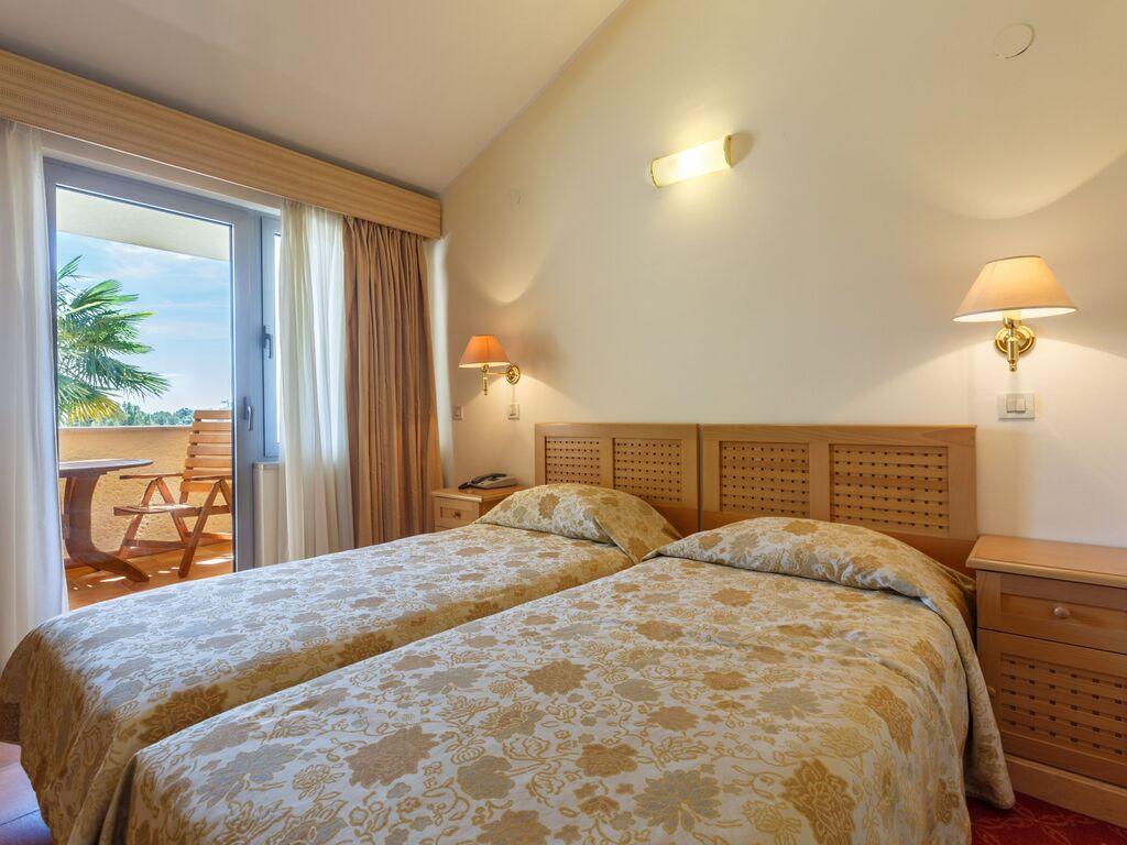 Appartement de vacances Luxuriöses Apartment mit Mikrowelle, 2,5 km vom hist. Porec (256429), Porec, , Istrie, Croatie, image 2