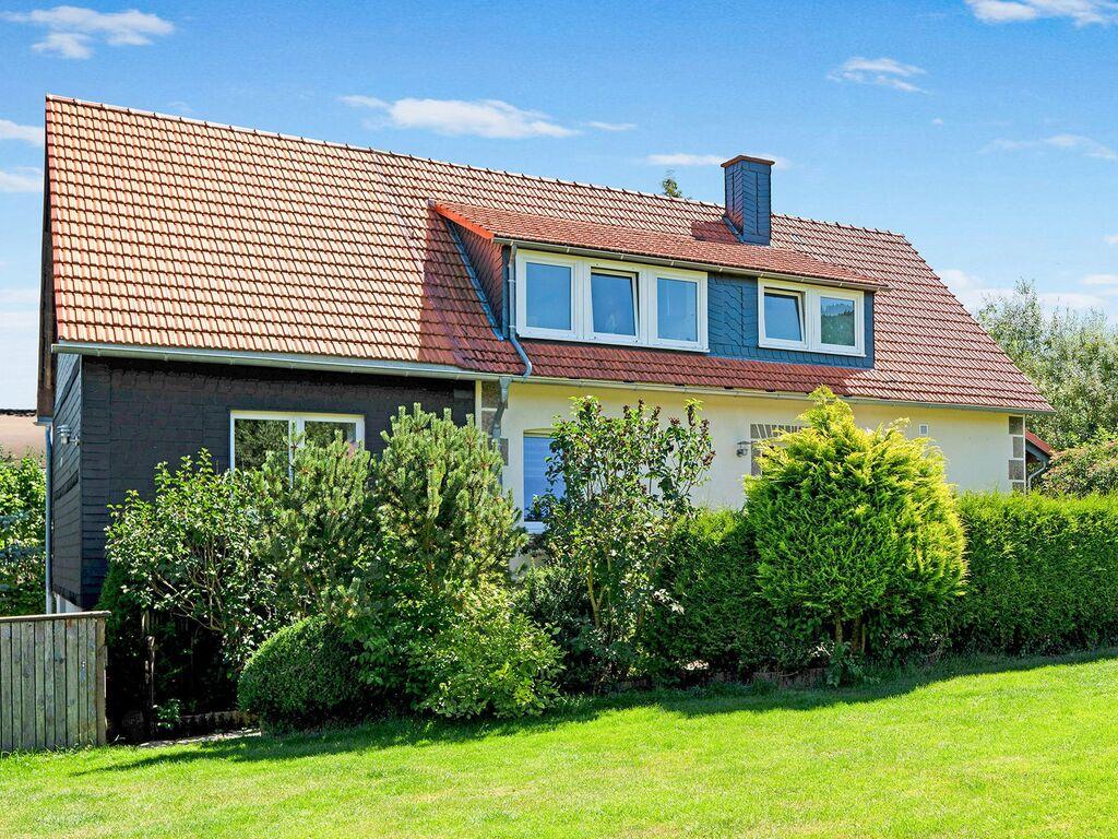 Ferienwohnung Stilvolles Appartement im Stormbruch mit Garten (254974), Diemelsee, Sauerland, Nordrhein-Westfalen, Deutschland, Bild 7