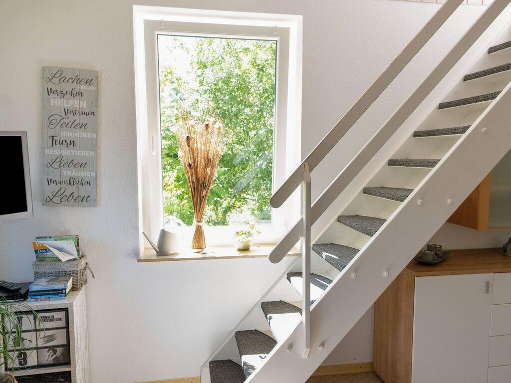 Ferienwohnung Stilvolles Appartement im Stormbruch mit Garten (254974), Diemelsee, Sauerland, Nordrhein-Westfalen, Deutschland, Bild 11