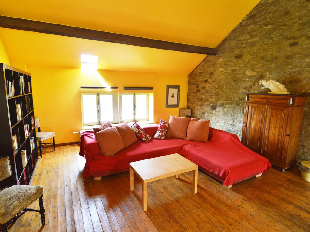 Ferienhaus Au Fil du Temps (254470), Verlaine-sur-Ourthe, Luxemburg (BE), Wallonien, Belgien, Bild 32
