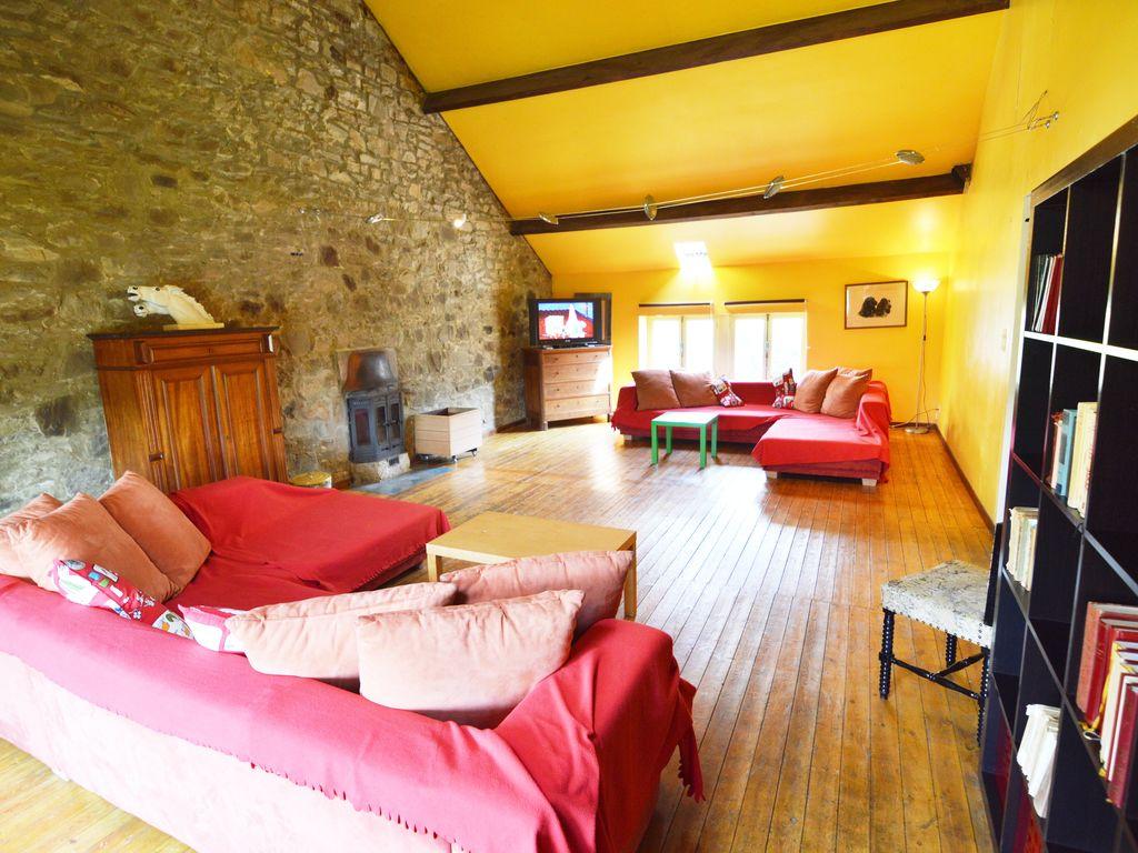 Ferienhaus Au Fil du Temps (254470), Verlaine-sur-Ourthe, Luxemburg (BE), Wallonien, Belgien, Bild 29