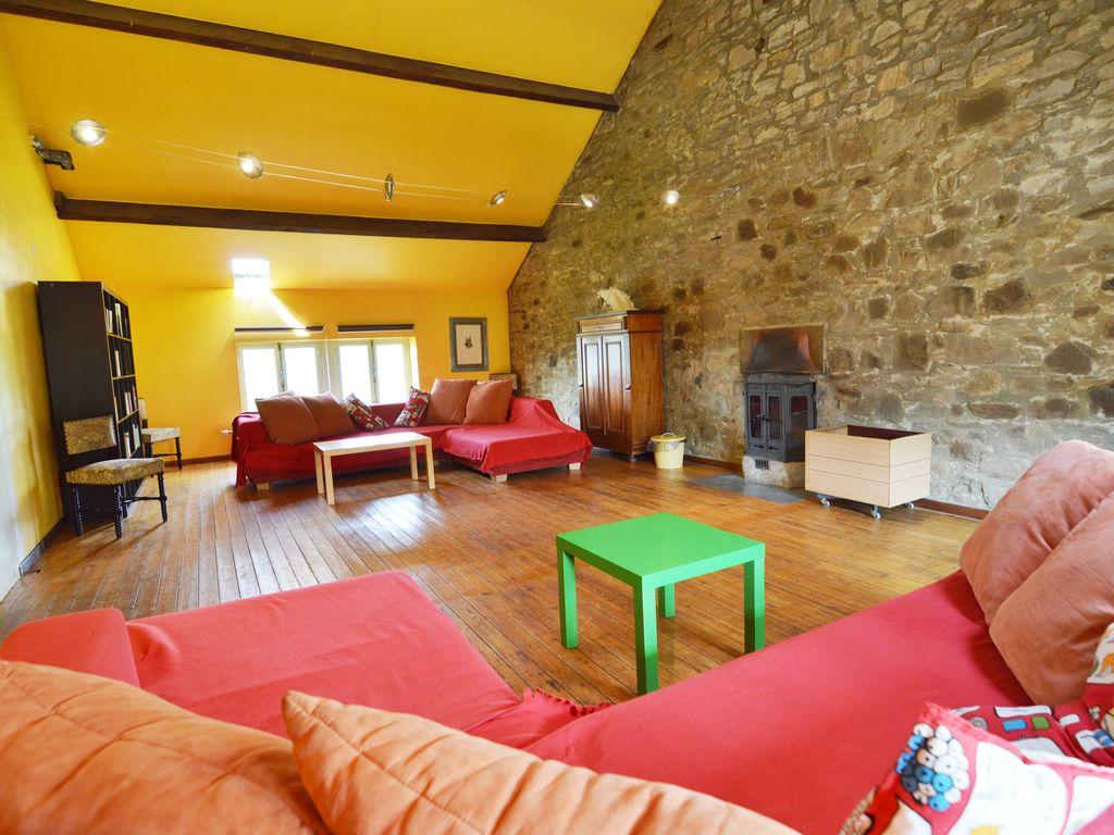 Ferienhaus Au Fil du Temps (254470), Verlaine-sur-Ourthe, Luxemburg (BE), Wallonien, Belgien, Bild 9