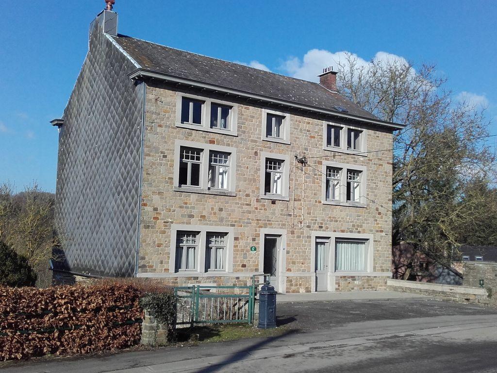 Ferienhaus Au Fil du Temps (254470), Verlaine-sur-Ourthe, Luxemburg (BE), Wallonien, Belgien, Bild 1