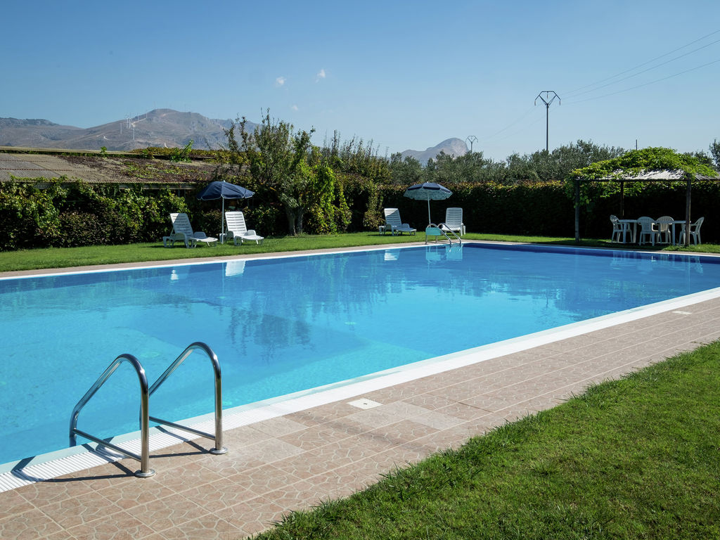 Ferienhaus Montalbano Quattro (225247), Sciacca, Agrigento, Sizilien, Italien, Bild 7