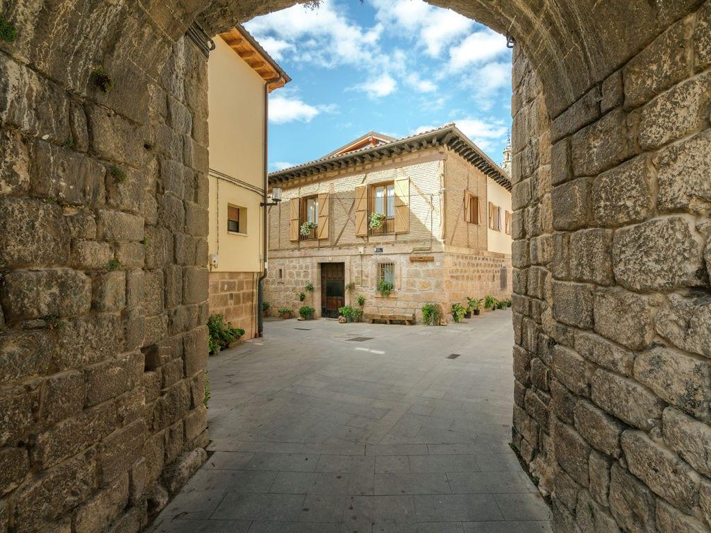Ferienhaus Casa Colonial (246524), Salinillas de Buradon, Alava, Baskenland, Spanien, Bild 3