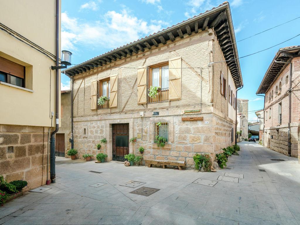 Ferienhaus Casa Colonial (246524), Salinillas de Buradon, Alava, Baskenland, Spanien, Bild 1