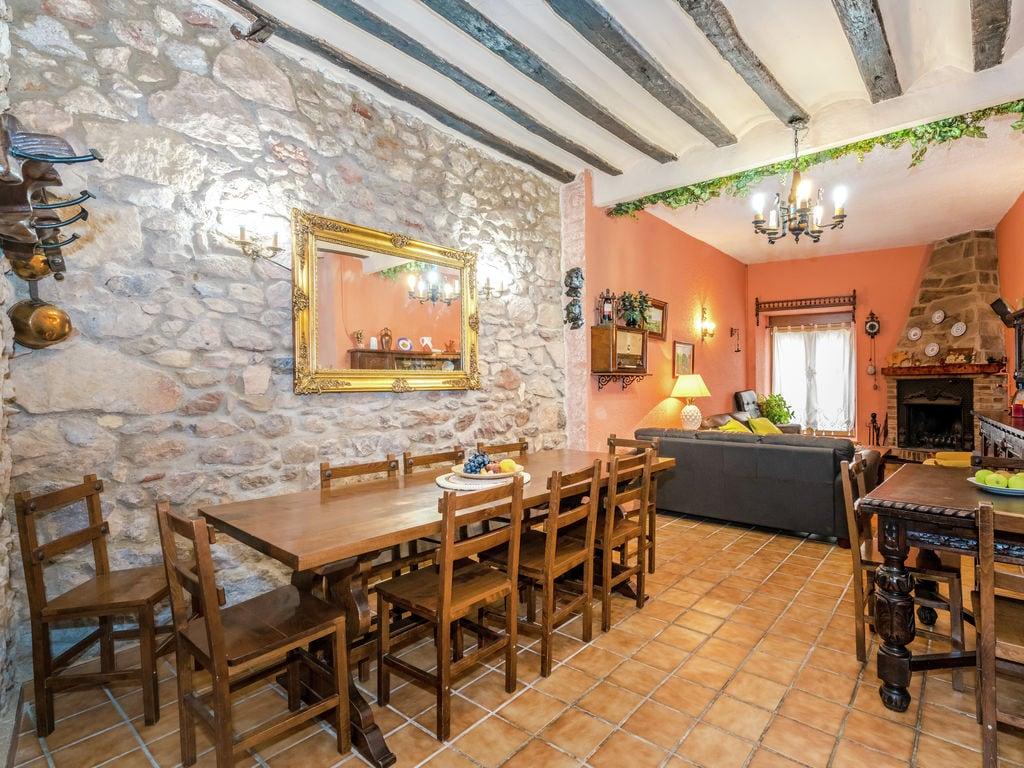 Ferienhaus Casa Colonial (246524), Salinillas de Buradon, Alava, Baskenland, Spanien, Bild 11