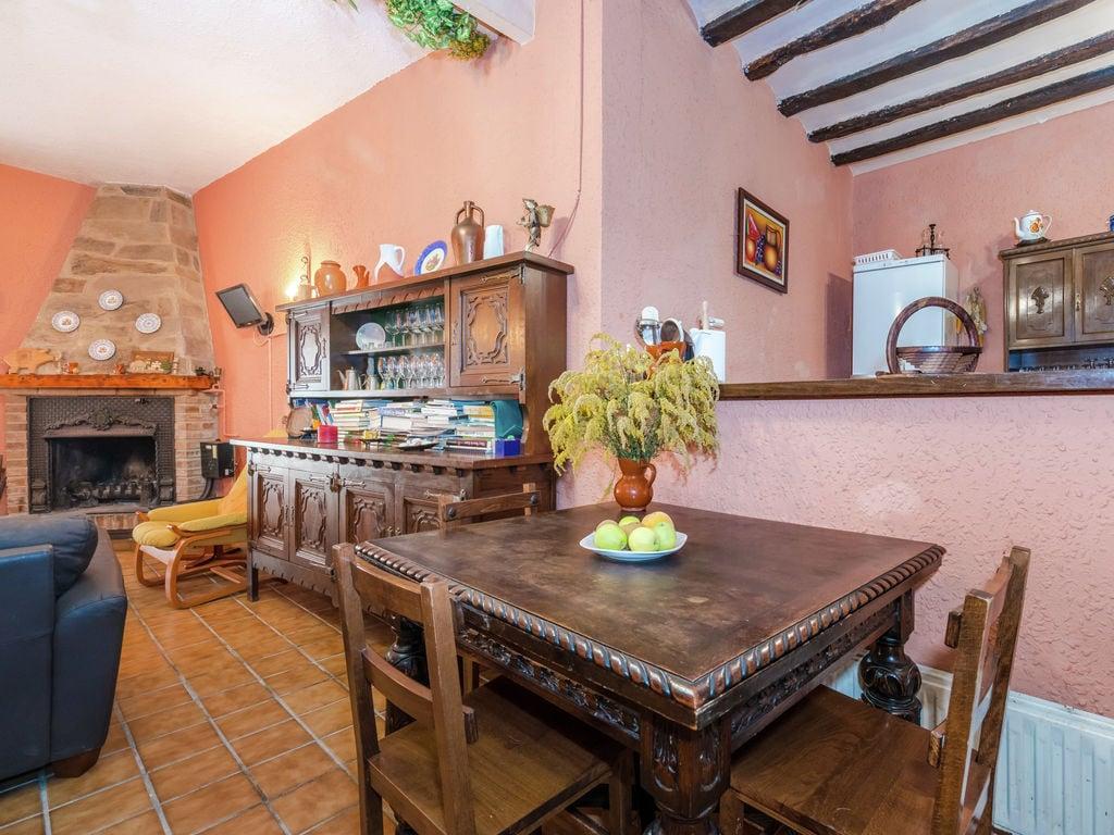 Ferienhaus Casa Colonial (246524), Salinillas de Buradon, Alava, Baskenland, Spanien, Bild 12