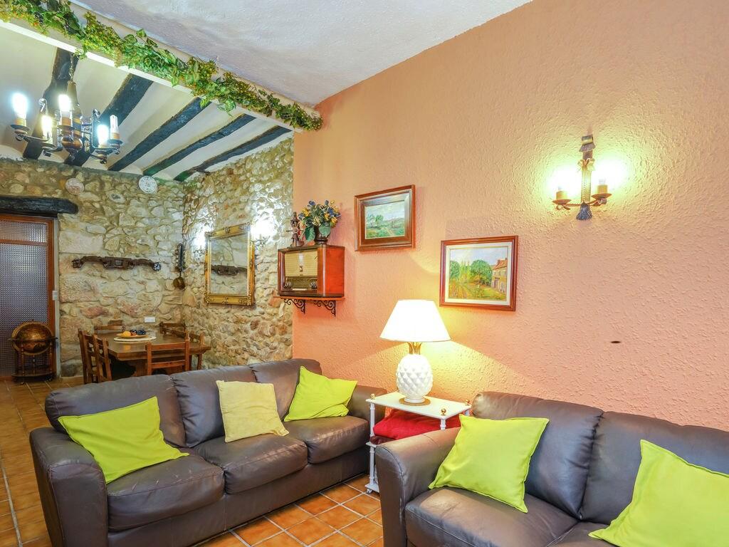 Ferienhaus Casa Colonial (246524), Salinillas de Buradon, Alava, Baskenland, Spanien, Bild 9