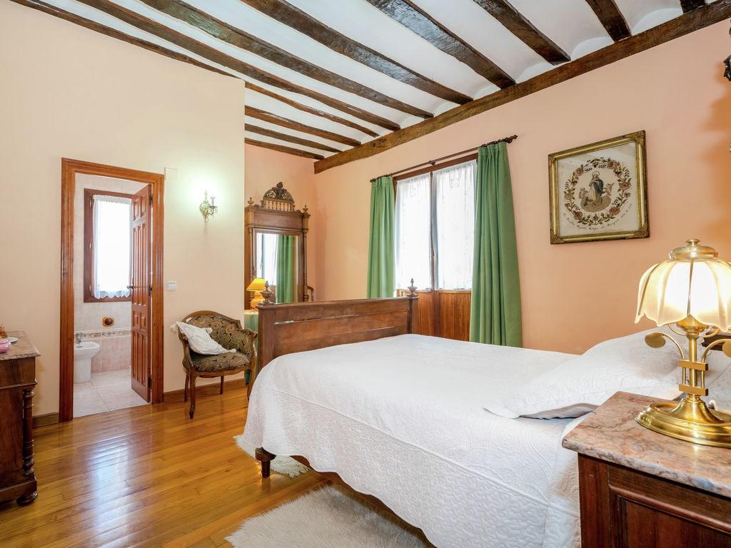 Ferienhaus Casa Colonial (246524), Salinillas de Buradon, Alava, Baskenland, Spanien, Bild 25