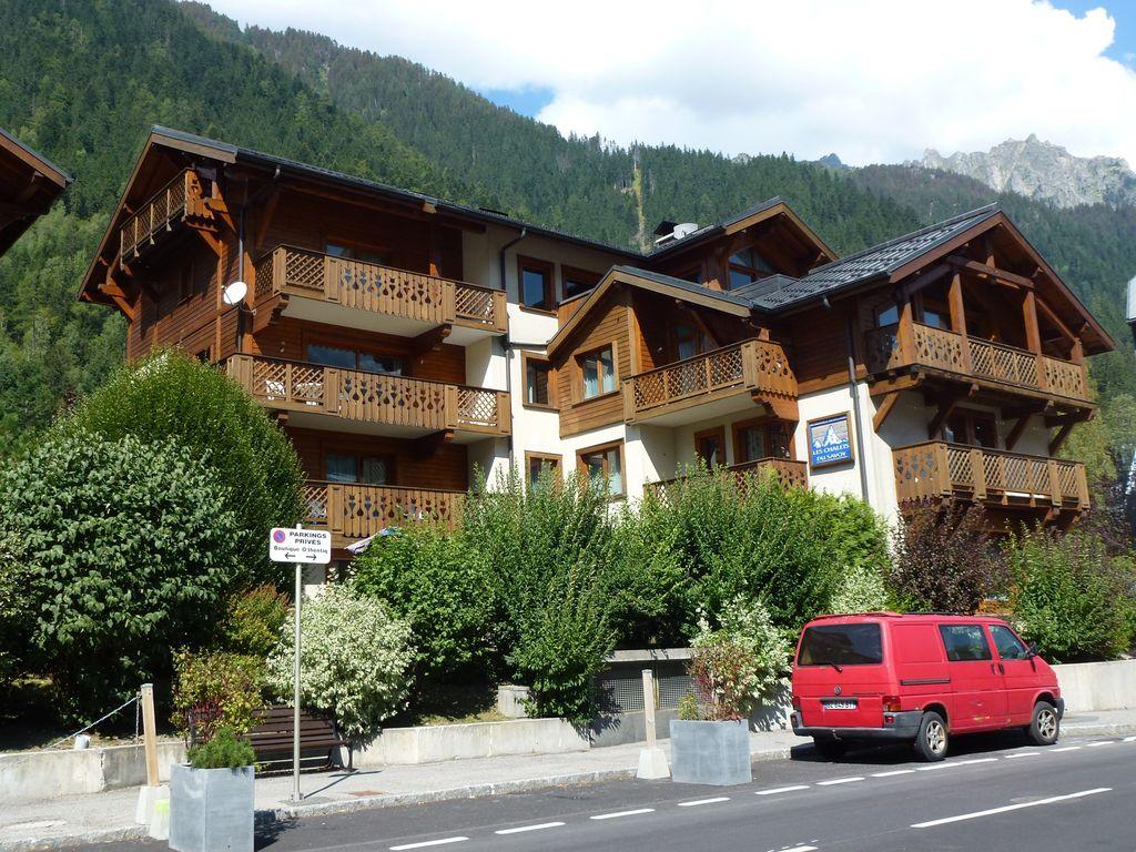 Ferienwohnung  (248211), Chamonix Mont Blanc, Hochsavoyen, Rhône-Alpen, Frankreich, Bild 1
