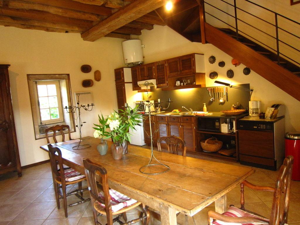 Ferienhaus La Grange du Château 2 pers (241887), Lantheuil, Calvados, Normandie, Frankreich, Bild 11
