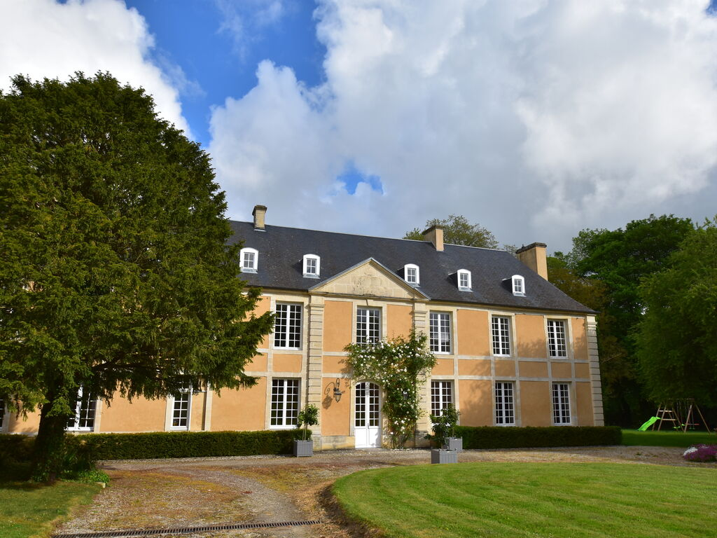 Ferienhaus La Grange du Château 2 pers (241887), Lantheuil, Calvados, Normandie, Frankreich, Bild 27