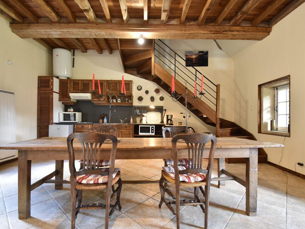 Ferienhaus La Grange du Château 2 pers (241887), Lantheuil, Calvados, Normandie, Frankreich, Bild 6