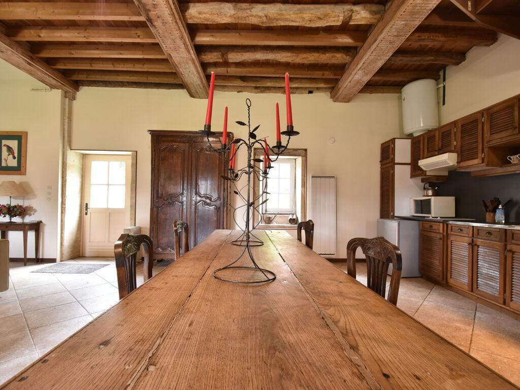 Ferienhaus La Grange du Château 2 pers (241887), Lantheuil, Calvados, Normandie, Frankreich, Bild 13