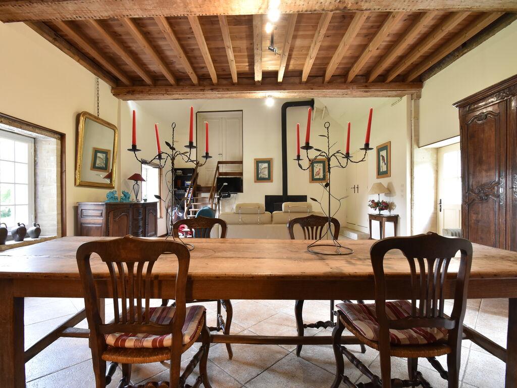 Ferienhaus La Grange du Château 2 pers (241887), Lantheuil, Calvados, Normandie, Frankreich, Bild 10