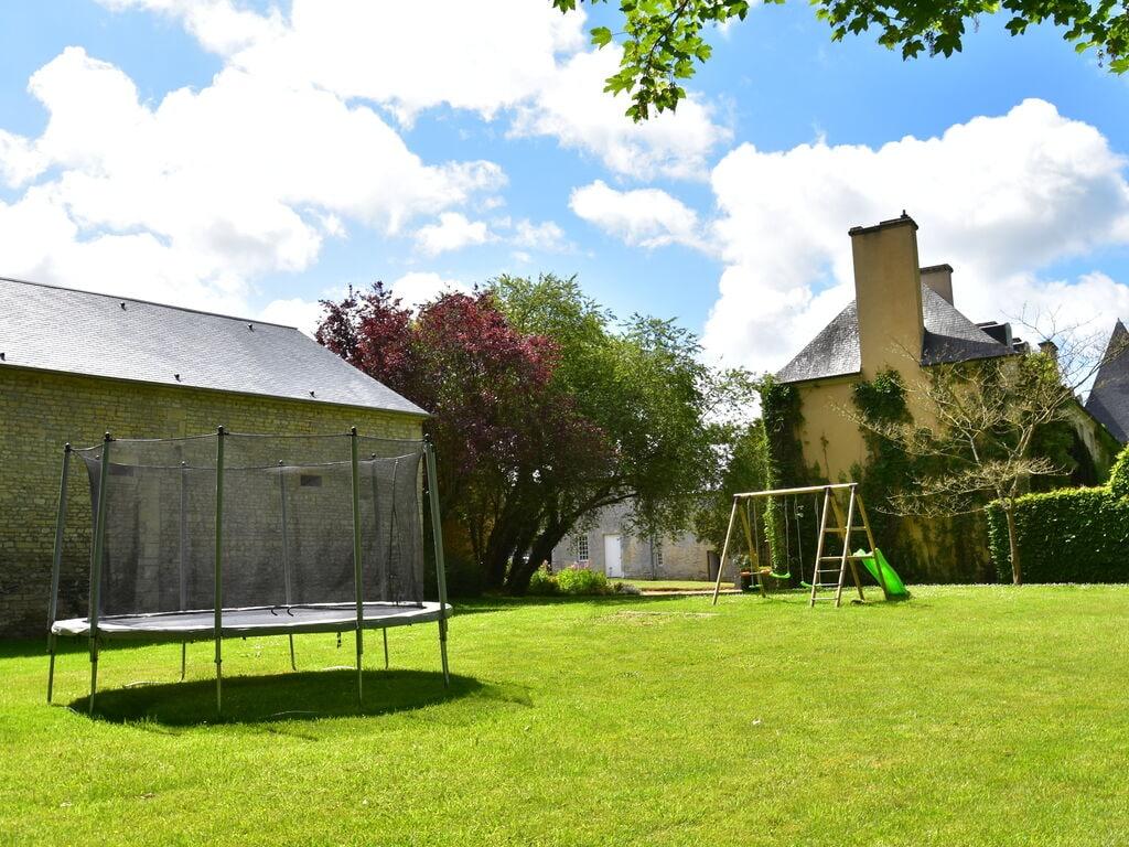 Ferienhaus La Grange du Château 2 pers (241887), Lantheuil, Calvados, Normandie, Frankreich, Bild 24