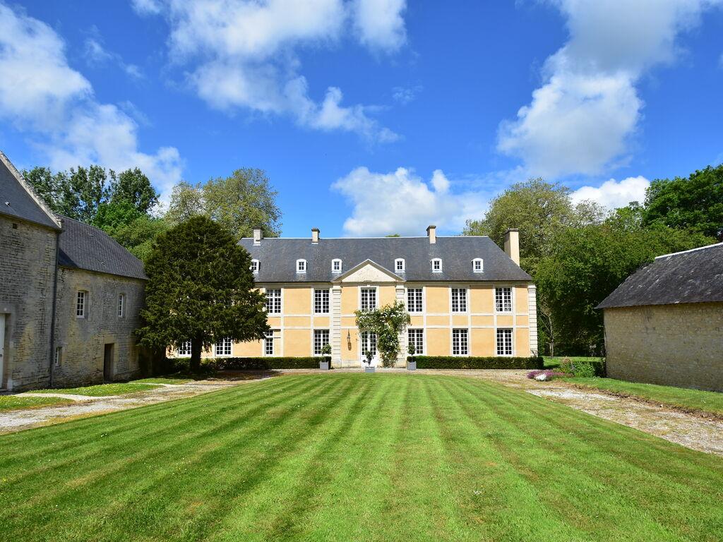 Ferienhaus La Grange du Château 2 pers (241887), Lantheuil, Calvados, Normandie, Frankreich, Bild 31