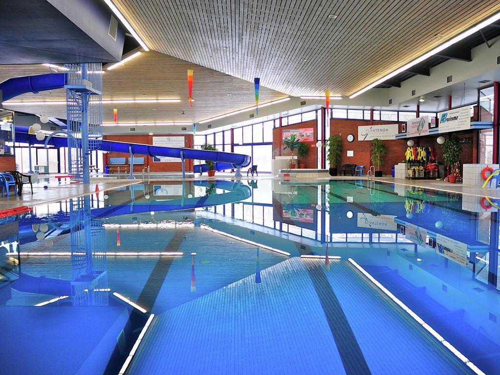 Recreatiepark Bloemketerp 3 Ferienpark  Friesland