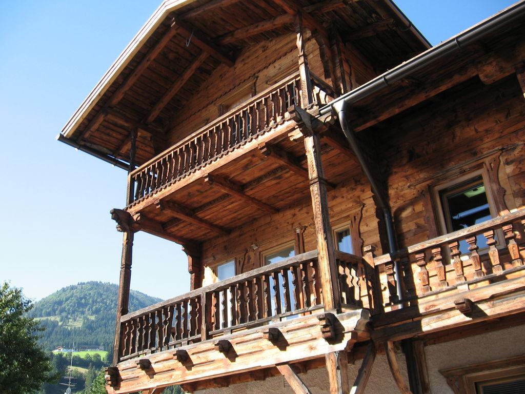 Ferienhaus Chalet Kirchberg (253862), Kirchberg in Tirol, Kitzbüheler Alpen - Brixental, Tirol, Österreich, Bild 2