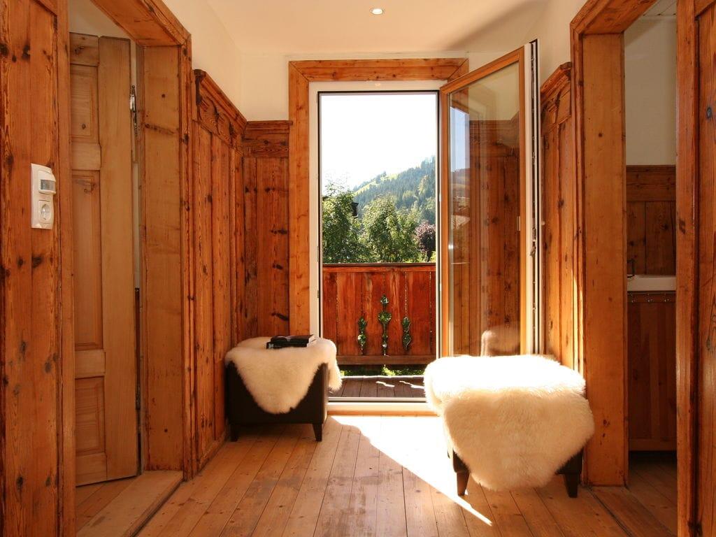 Ferienhaus Chalet Kirchberg (253862), Kirchberg in Tirol, Kitzbüheler Alpen - Brixental, Tirol, Österreich, Bild 23