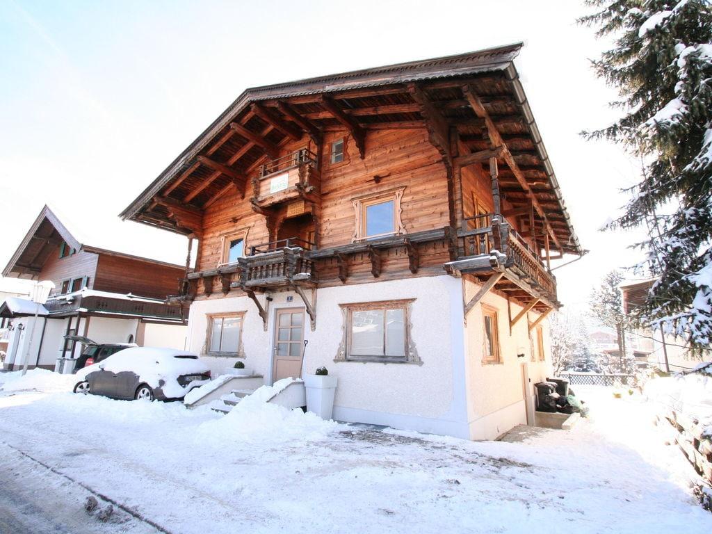 Ferienhaus Chalet Kirchberg (253862), Kirchberg in Tirol, Kitzbüheler Alpen - Brixental, Tirol, Österreich, Bild 7