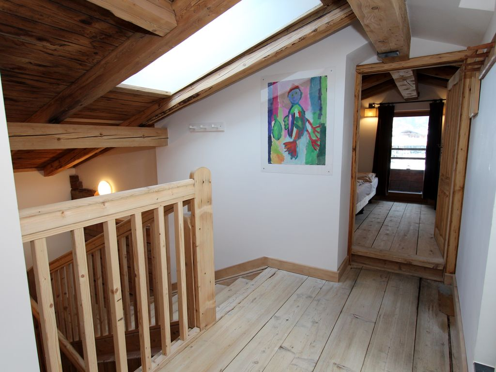 Ferienhaus Chalet Kirchberg (253862), Kirchberg in Tirol, Kitzbüheler Alpen - Brixental, Tirol, Österreich, Bild 22