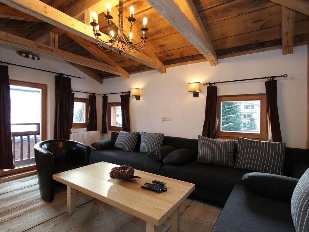 Ferienhaus Chalet Kirchberg (253862), Kirchberg in Tirol, Kitzbüheler Alpen - Brixental, Tirol, Österreich, Bild 12