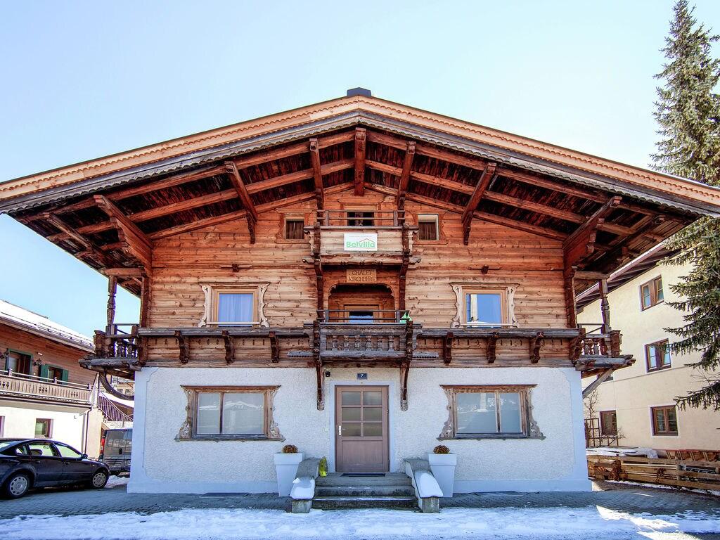 Ferienhaus Chalet Kirchberg (253862), Kirchberg in Tirol, Kitzbüheler Alpen - Brixental, Tirol, Österreich, Bild 4