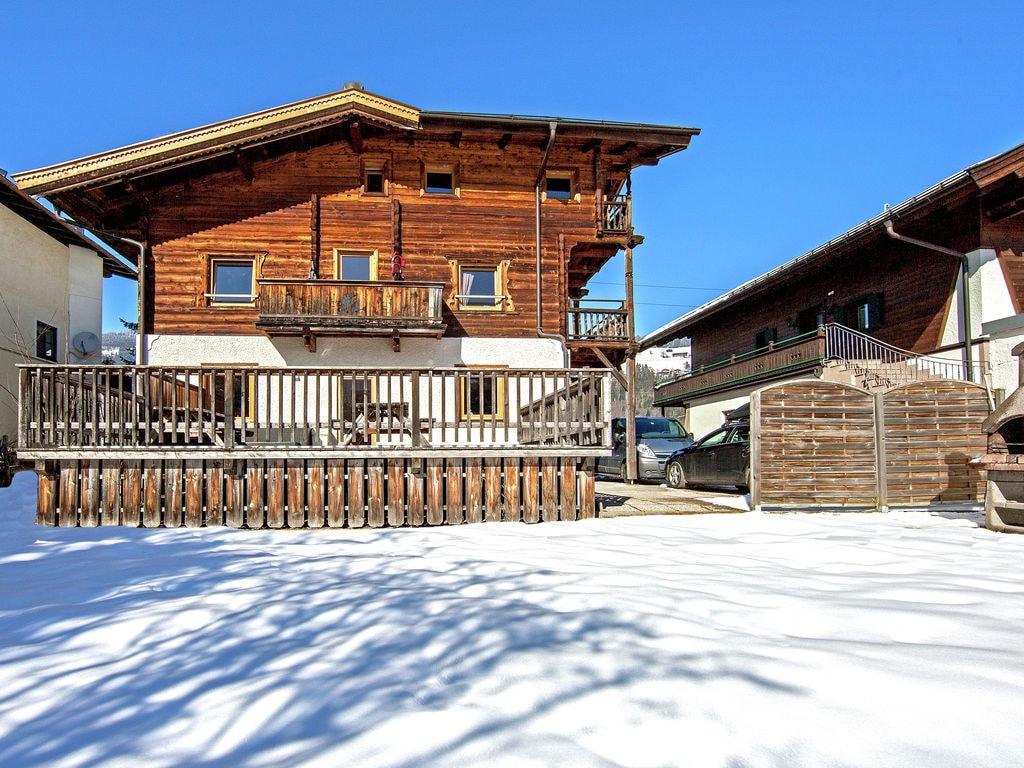 Ferienhaus Chalet Kirchberg (253862), Kirchberg in Tirol, Kitzbüheler Alpen - Brixental, Tirol, Österreich, Bild 5